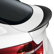 BMW Performance Rear Deck Spoiler
