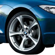 BMW Star Spoke 276 Individual Rims
