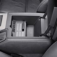 BMW Cassette Holder