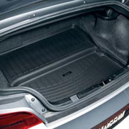 BMW All Weather Cargo Liner