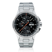 Men's BALL for BMW Chronograph