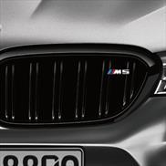 BMW M Performance Kidney & Side Grilles Kit