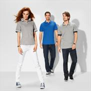 BMW Ladies' Polo Shirt