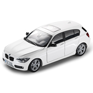 BMW 1 Series 5-Door (F20)