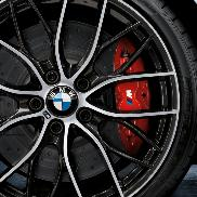 BMW M Performance Brake System