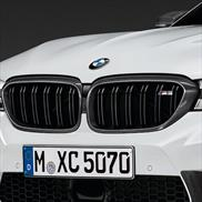BMW M Performance Carbon Fiber Kidney Grilles