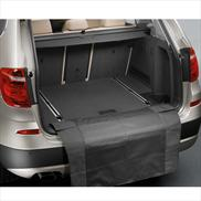 BMW Trunk Edge Protector for X3
