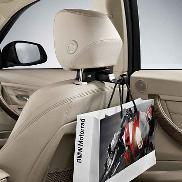 BMW Travel & Comfort