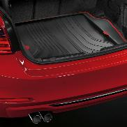 BMW Luggage Compartment Mat - Sport Line