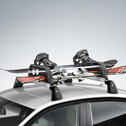 BMW Ski and Snowboard Holder, Lockable