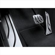 BMW M Performance Pedal Cover Stainless Steel