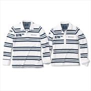 BMW Yachting Rugby Shirt