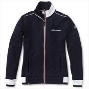 BMW Ladies' Motorsport Sweat Jacket