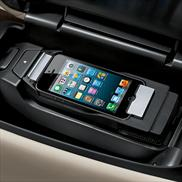 BMW Apple iPhone Connect Version Snap In Adapter