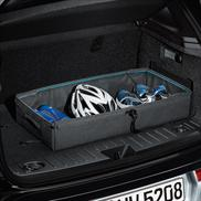 BMW i Trunk Mat/Folding Container
