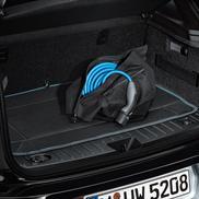 BMW i Cable Bag