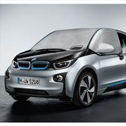 BMW i Climate Cover