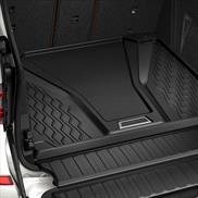 Bmw X5 Ed Luggage Compartment