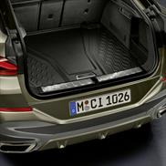 BMW Fitted Luggage Compartment Mat