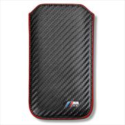 BMW M Sleeves for iPhone 5 and Samsung Galaxy S3