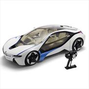 BMW Vision EfficientDynamics Remote Controle Miniature