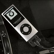 BMW iPod® Interface Adapter