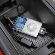 BMW iPod® / iPhone® Adapter Cable