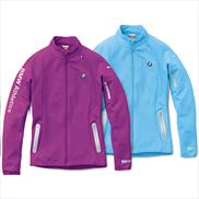 BMW Ladies' Athletics Softshell Jacket