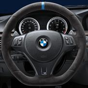 M Performance Steering Wheel