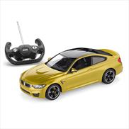 BMW M4 RC Miniature