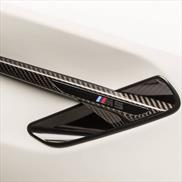 BMW M Performance Carbon Fiber Side Grilles