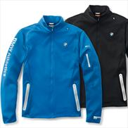 BMW Men's Athletics Softshell Jacket
