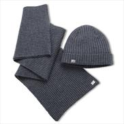 BMW Unisex Matching Scarf and Hat