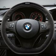 BMW Electronic Performance Steering Wheel