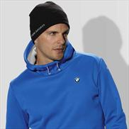 BMW Athletics Hooded Pullover Men