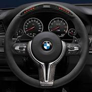 BMW M Performance Electronic Steering Wheel for M Sport Equipped Vehicles