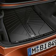 BMW All Weather Luggage Compartment Mat
