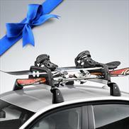 BMW Ski and Snowboard Holder