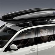 BMW 320 Liter Roof Box