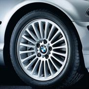 BMW Radial Spoke 73 Individual Rims