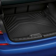 BMW 3 Series Fitted Rubber Luggage Compartment Mat