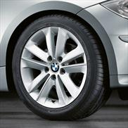 BMW V Spoke 141 Individual Rims