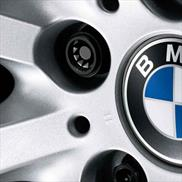 BMW Wheel Locks - Spline Style