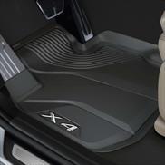 BMW X4 Floor Liners