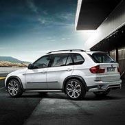 BMW Performance Aerodynamic Kit