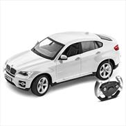 BMW X6 (E71) Remote Control Miniature
