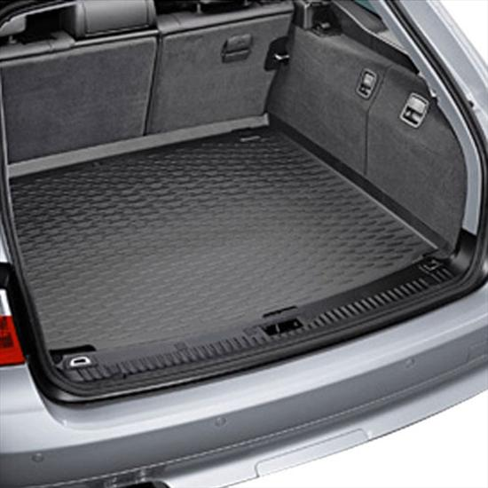 Shopbmwusa Com Bmw Fitted Luggage Compartment Mat For