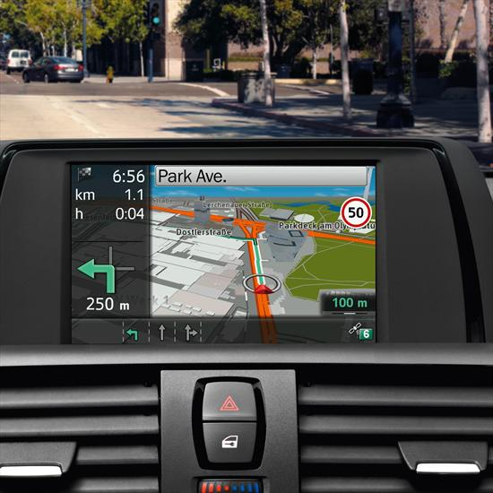 ShopBMWUSA com: BMW INTEGRATED NAVIGATION RETROFIT