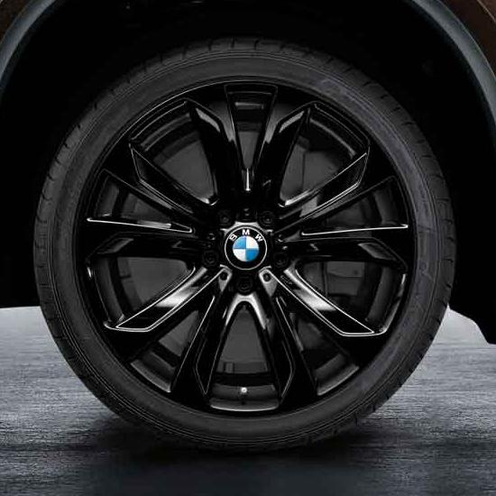 BMW Rims For Sale >> ShopBMWUSA.com: BMW STULE 491 COLD WEATHER WHEEL AND TIRE ...