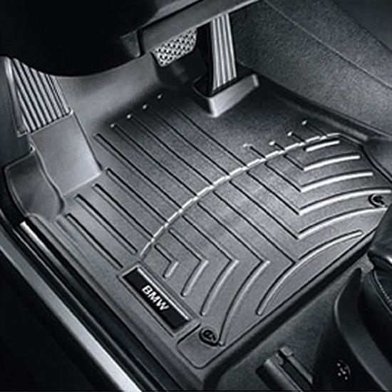ShopBMWUSA.com: BMW ALL WEATHER FLOOR LINERS